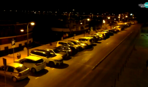 Live webcam Umag - Harbour