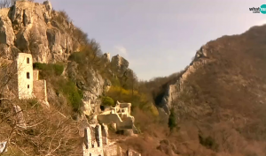 Kalnik - Old castle